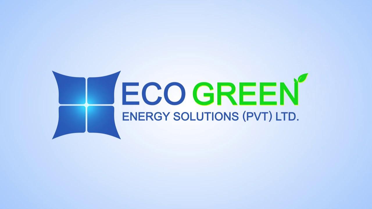 ECO GREEN Energy Solutions (Pvt) Ltd