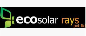 Eco Solar Rays Pvt Ltd