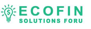 Ecofin Solutions ForU Pty Ltd