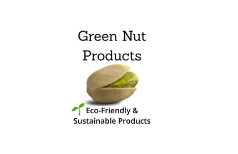 Green Nut Products