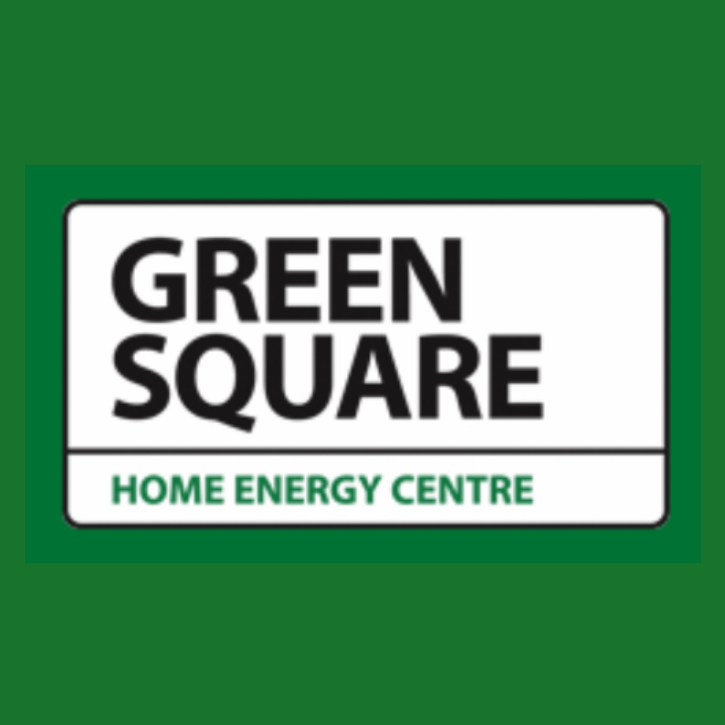 Green Square - The Home of Renewable Energy