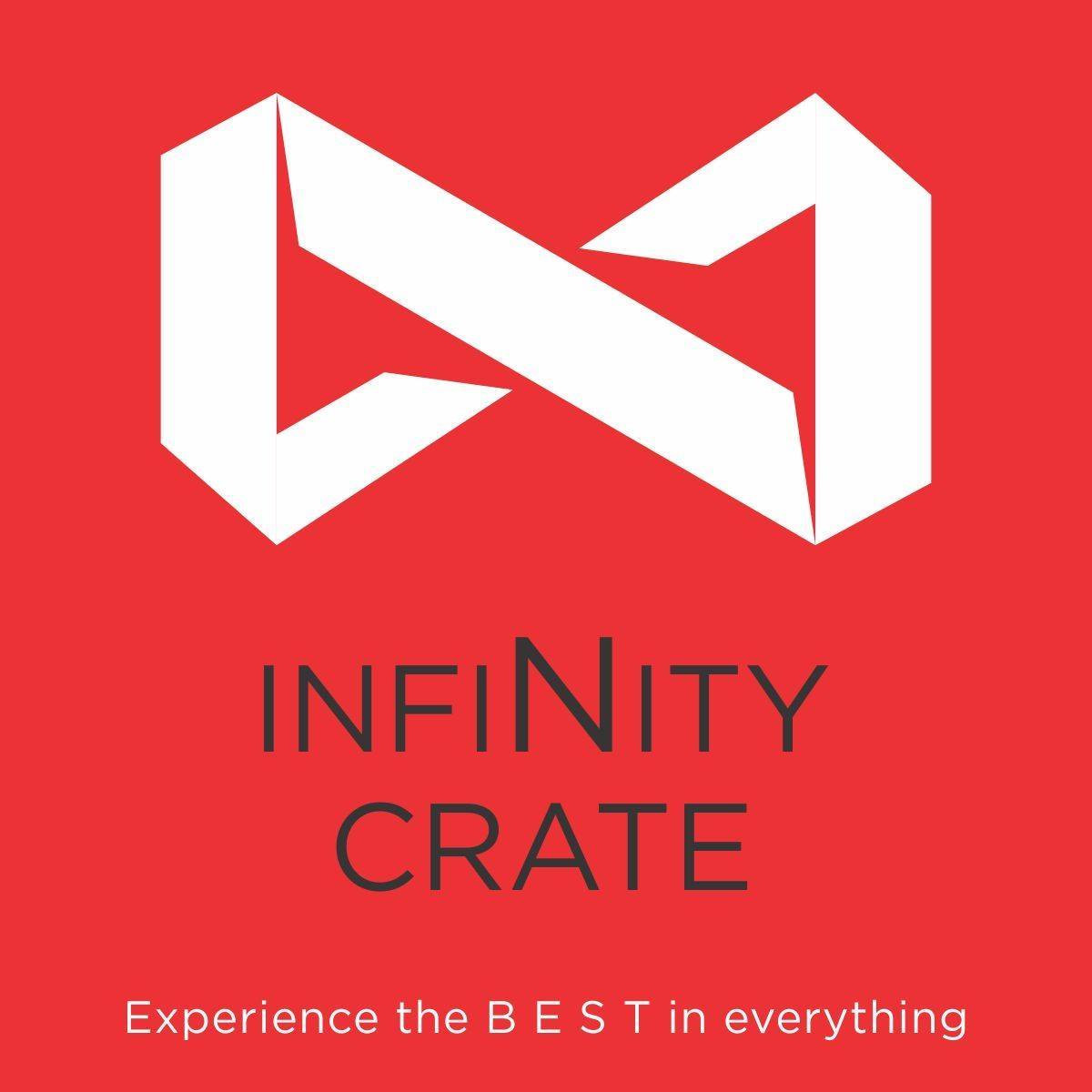 Infinity Crate