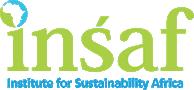 Institute for Sustainability Africa