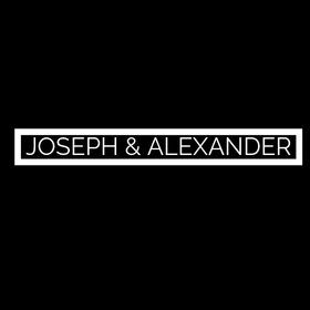 Joseph & Alexander