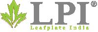 Leafplate India