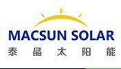Macsun Solar Energy Technology Co., Ltd