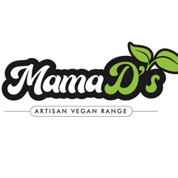 Mama D's Artisan Vegan Range