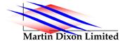 Martin Dixon Limited