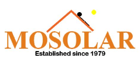 Mosolar