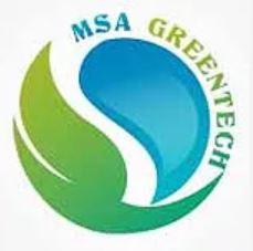 MSA GREENTECH PTE LTD