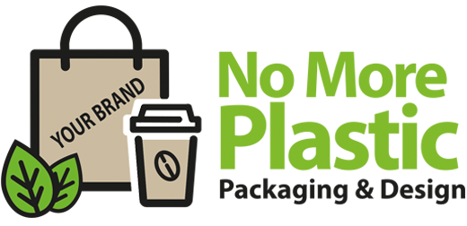 No More Plastic Packaging