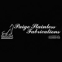 Paige Stainless Fabrications