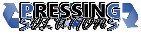Pressing Solutions Ltd