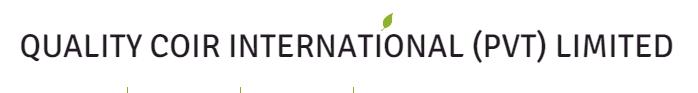 QUALITY COIR INTERNATIONAL PVT LTD