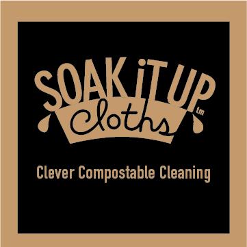 Soak it Up Cloths