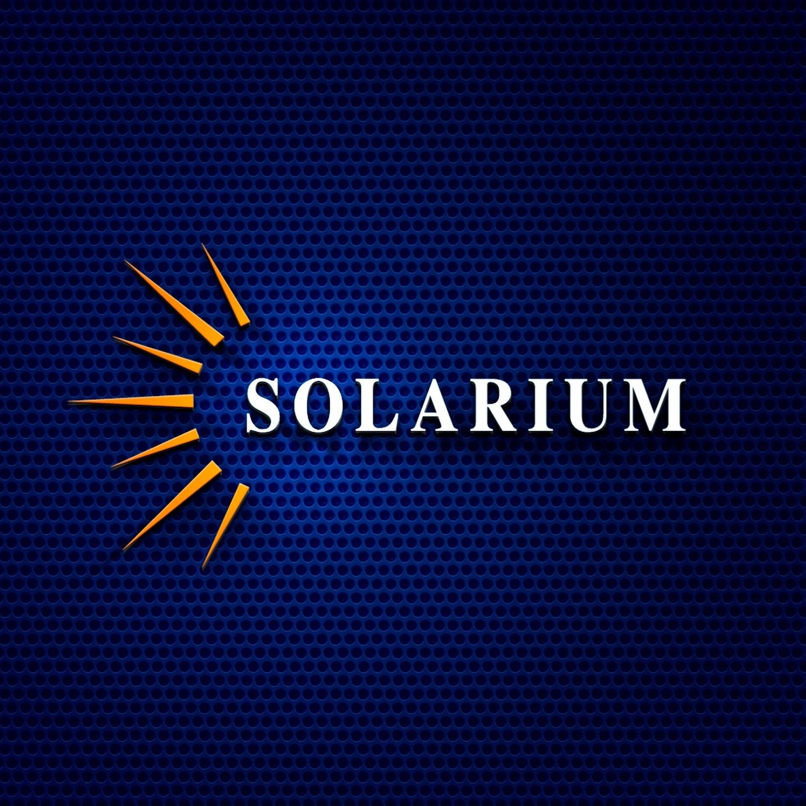 Solarium Green Energy