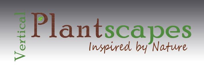Vertical Plantscapes
