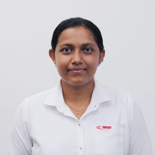 Arosha Hemali
