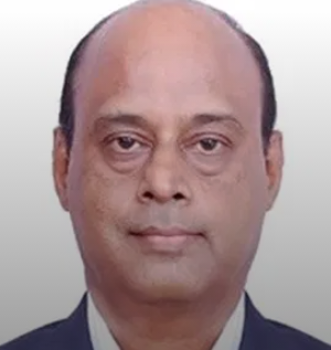 Madhavan Srinivasan