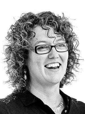 Donna Budden