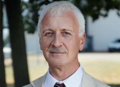Prof. Chris Sansom