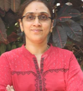 Shoba Raghavan