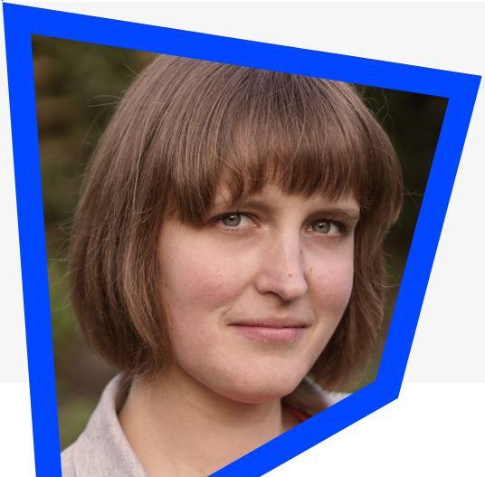 Dr Anna Birney