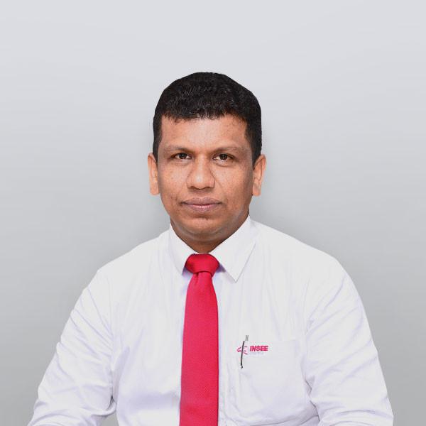 Sanjeewa Chulakumara