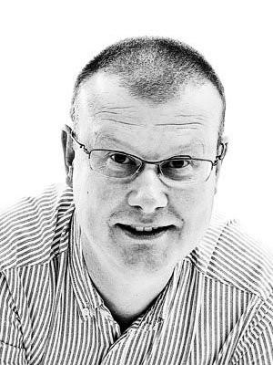 Alan Budden