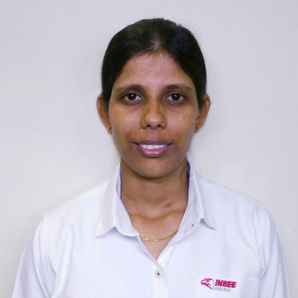 Manori Gunawardana