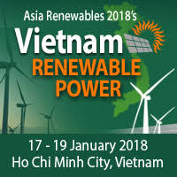 Asia Renewables 2018 – Vietnam Renewable Power