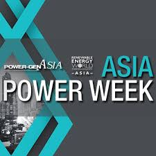 Asia Power Week