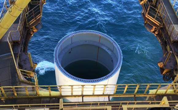 Hornsea Project One: Ørsted starts offshore construction on the world's largest wind farm