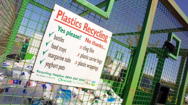 UK 'could adopt' Norway bottle recycling system