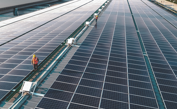 Apple reports 'significant progress' towards greener global supply chain