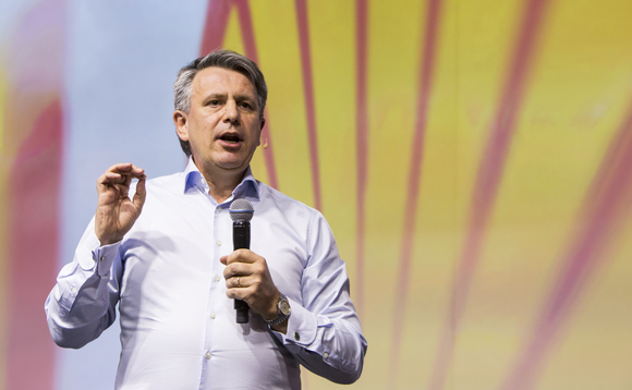 'We must change': Shell CEO lays down oil giant's climate ambition