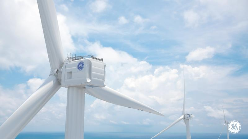 World's largest wind turbine to be built in the UK