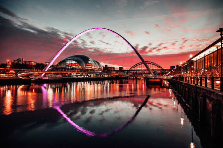 Northumbrian Water to use 100% renewable power following Ørsted deal