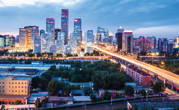 China joins World Green Building Council community