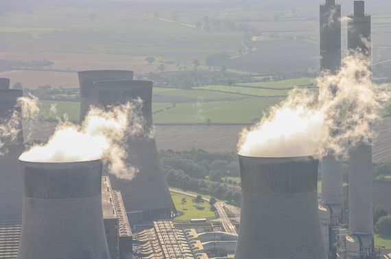 UK goes 55 hours without coal power, breaks historical record