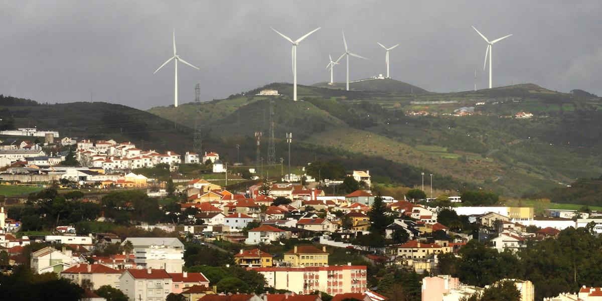 Portugal looks to renewables as March output tops mainland power demand