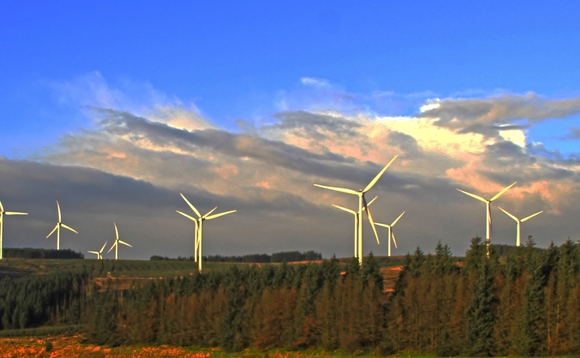 'Sustainable consumption': Vattenfall to offer corporate PPAs for South Kyle Wind Farm