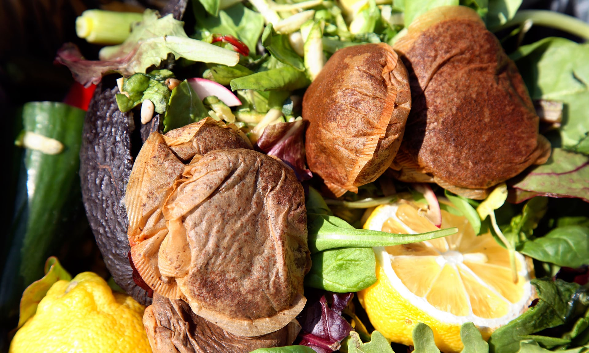 Rotten results: Sainsbury's drops project to halve food waste