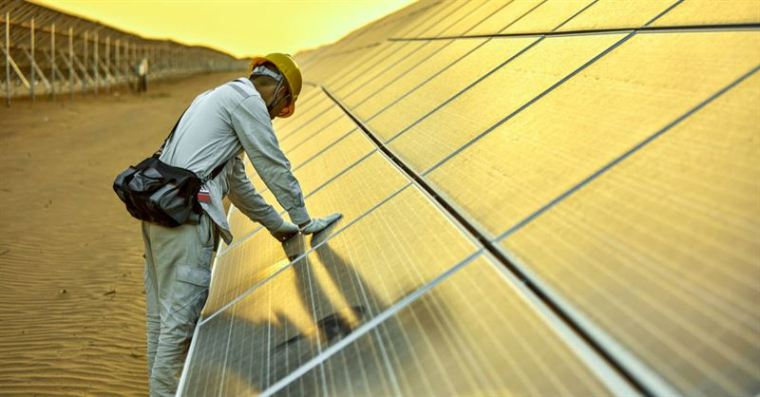 Global renewable energy jobs pass 10 million mark