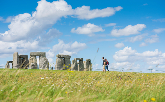 'Future heritage': Ecotricity and English Heritage launch green energy partnership