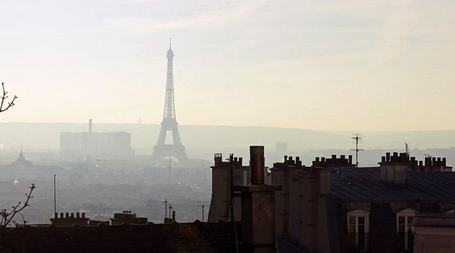 Paris asks insurers to ditch coal