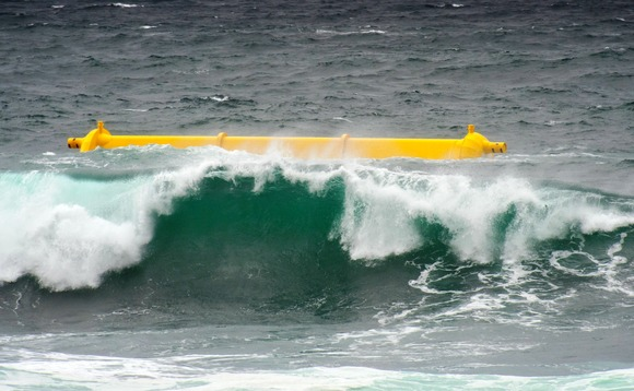 Report: Tidal stream energy could deliver £1.4bn boost to UK by 2030