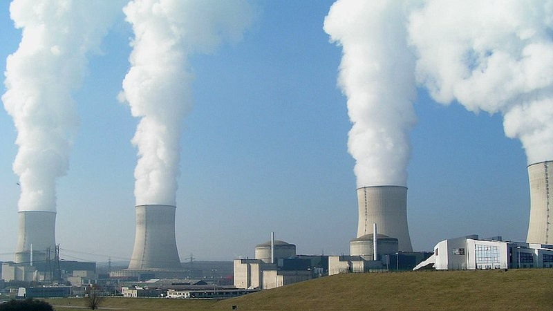 US launches nuclear initiative to cut carbon with Canada, Japan, UK