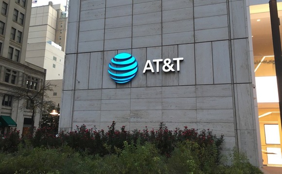 AT&T aiming for zero waste across 100 sites by 2020