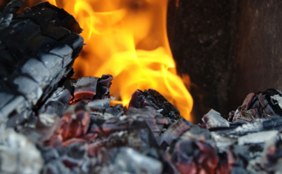 Gove takes aim at wood burning stoves and farming emissions in latest Clean Air Strategy